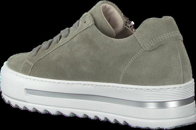 Graue GABOR Sneaker low 498  - large