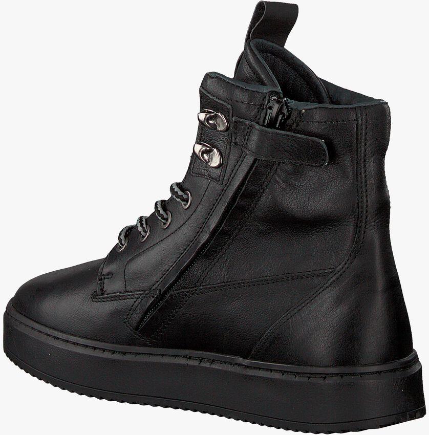 Schwarze HIP Sneaker H2018  - larger