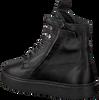 Schwarze HIP Sneaker H2018  - small