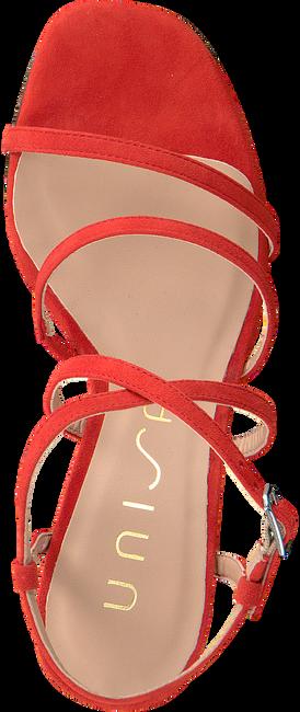 Rote UNISA Sandalen SIMO  - large