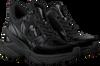 Schwarze MICHAEL KORS Sneaker low MICKEY TRAINER  - small