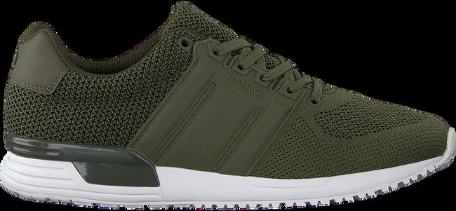 Grüne BJORN BORG Sneaker low R130 SKT M  - large