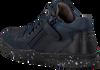 Blaue BRAQEEZ Sneaker THOMAS TERRA - small