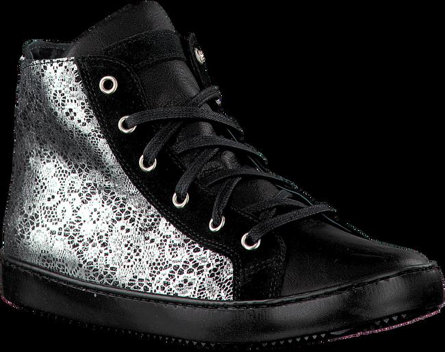Schwarze OMODA Sneaker 1079 - large