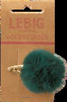 Grüne LE BIG Stirnband PETULA HAIRCLIP  - medium