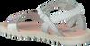 Weiße GIOSEPPO Sandalen TIARA - small