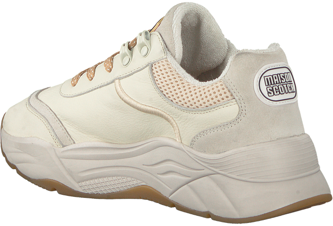Weiße SCOTCH & SODA Sneaker CELEST  - large