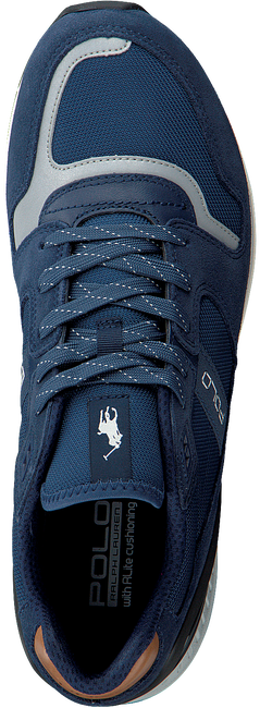 Blaue POLO RALPH LAUREN Sneaker TRAIN100 - large