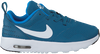 Blaue NIKE Sneaker AIR MAX TAVAS KIDS - small