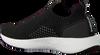 Schwarze MEXX Sneaker low ESSI  - small