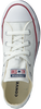 Blaue CONVERSE Sneaker low CHUCK TAYLOR ALL STAR PLATFORM  - small
