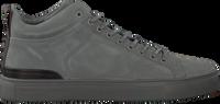 Graue BLACKSTONE Sneaker high SG19  - medium