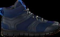 Blaue JOCHIE & FREAKS Sneaker 19760  - medium