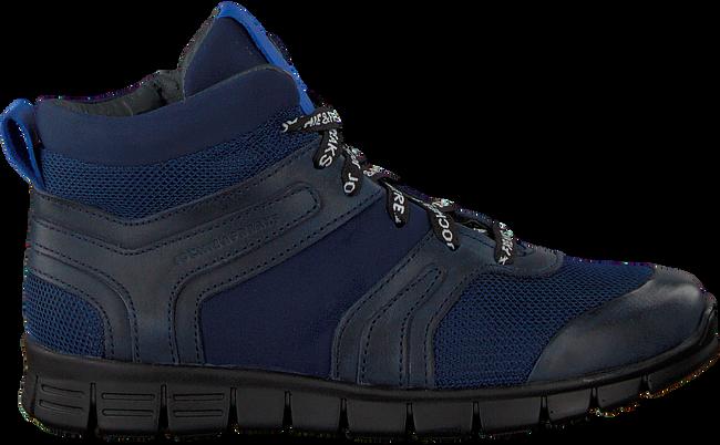 Blaue JOCHIE & FREAKS Sneaker 19760  - large