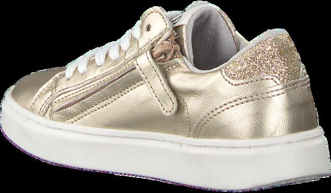 Goldfarbene HIP Sneaker H1750 - large