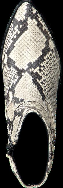 Weiße DEABUSED Stiefeletten 7434  - large