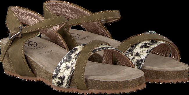 green OMODA shoe 1720.2890  - large