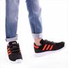 Schwarze ADIDAS Sneaker FOREST GROVE CF C  - small
