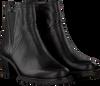 Schwarze GABOR Stiefeletten 92.804  - small
