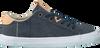 Blaue HUB Sneaker HOOK-W - small