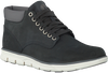 Schwarze TIMBERLAND Ankle Boots CHUKKA LEATHER - small