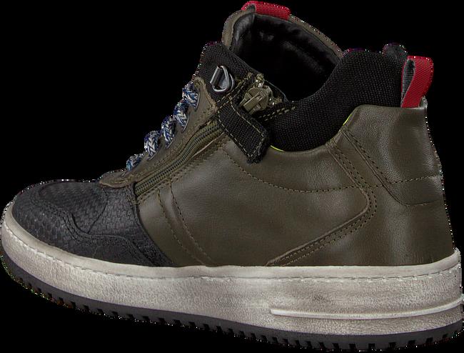 Grüne BANA&CO Sneaker 46770 - large