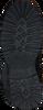 Schwarze KANJERS Langschaftstiefel 5294RP - small