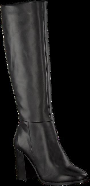 Schwarze PS POELMAN Biker Boots 5561 - large