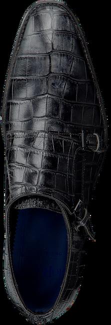 Schwarze GIORGIO Business Schuhe HE974160  - large