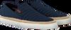 Blaue SCOTCH & SODA Slip-on Sneaker IZOMI  - small