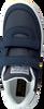 Blaue POLO RALPH LAUREN Sneaker low RONNIE EZ  - small
