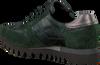 Grüne PAUL GREEN Sneaker 4659 - small