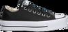 Schwarze CONVERSE Sneaker CHUCK TAYLOR ALLSTAR LIFT CLEA  - small