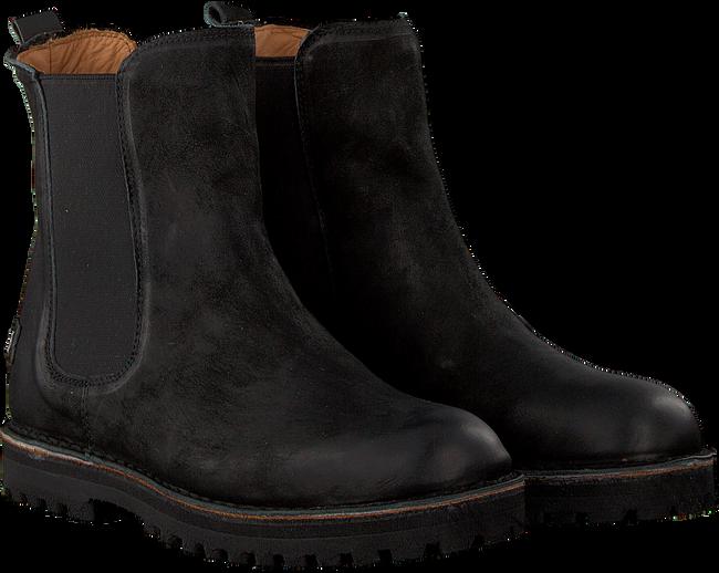 Schwarze SHABBIES Chelsea Boots 181020148 - large