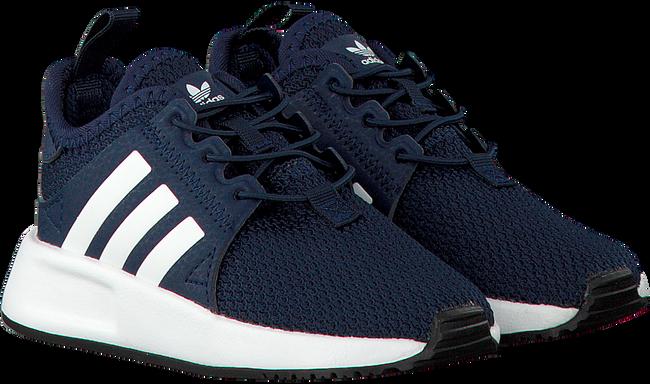 Blaue ADIDAS Sneaker X_PLR EL I - large