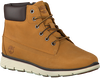 Camelfarbene TIMBERLAND Ankle Boots KILLINGTON 6 IN - small