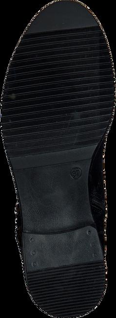 Schwarze MJUS Stiefeletten 108207 - large