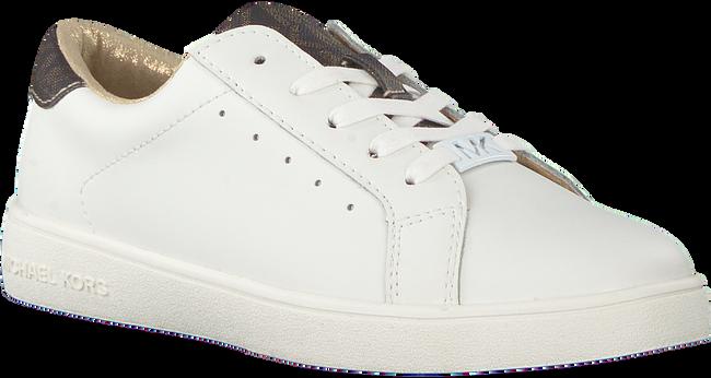 Weiße MICHAEL KORS Sneaker ZIVYALIS  - large
