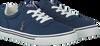 Blaue POLO RALPH LAUREN Sneaker HANFORD KIDS - small