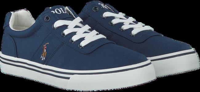 Blaue POLO RALPH LAUREN Sneaker HANFORD KIDS - large