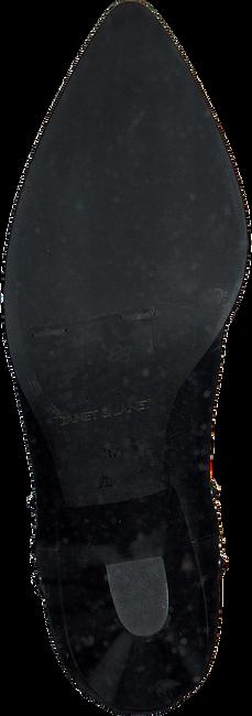 Schwarze JANET & JANET Stiefeletten 42307 - large