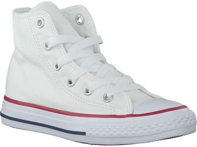 Weiße CONVERSE Sneaker CHUCK TAYLOR ALL STAR SEASONAL - large