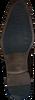 Braune GIORGIO Schnürschuhe HE974141 - small
