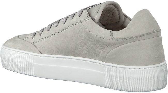 Graue NUBIKK Sneaker low JAGGER NAYA  - large