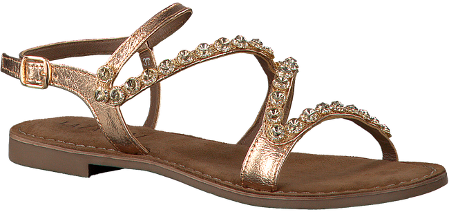 bronze LAZAMANI shoe 75.582  - large