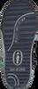 Blaue SHOESME Schnürschuhe EF8W024  - small
