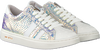 Silberne HIP Sneaker low H1750  - small