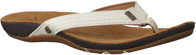 white REEF shoe R1241  - large