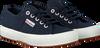 Blaue SUPERGA Sneaker 2750 COTUCLASSIC  - small