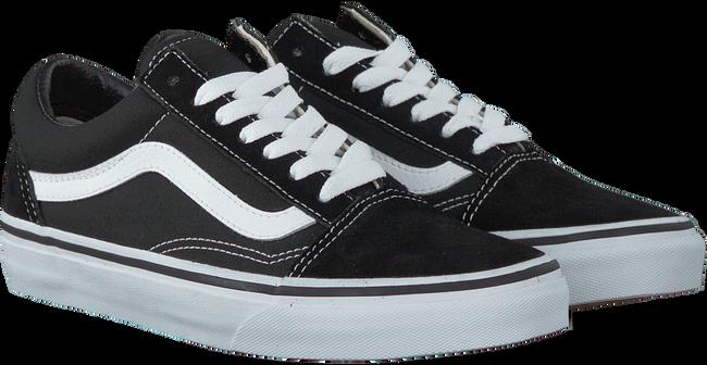 Schwarze VANS Sneaker OLD SKOOL OLD SKOOL - large